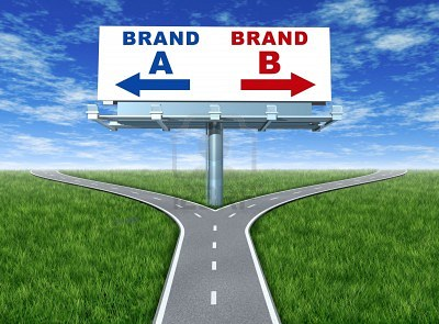 choose the brand