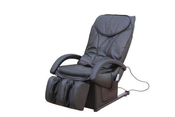 Best massage chair reviews 2017 comprehensive guide for Popular massage chair