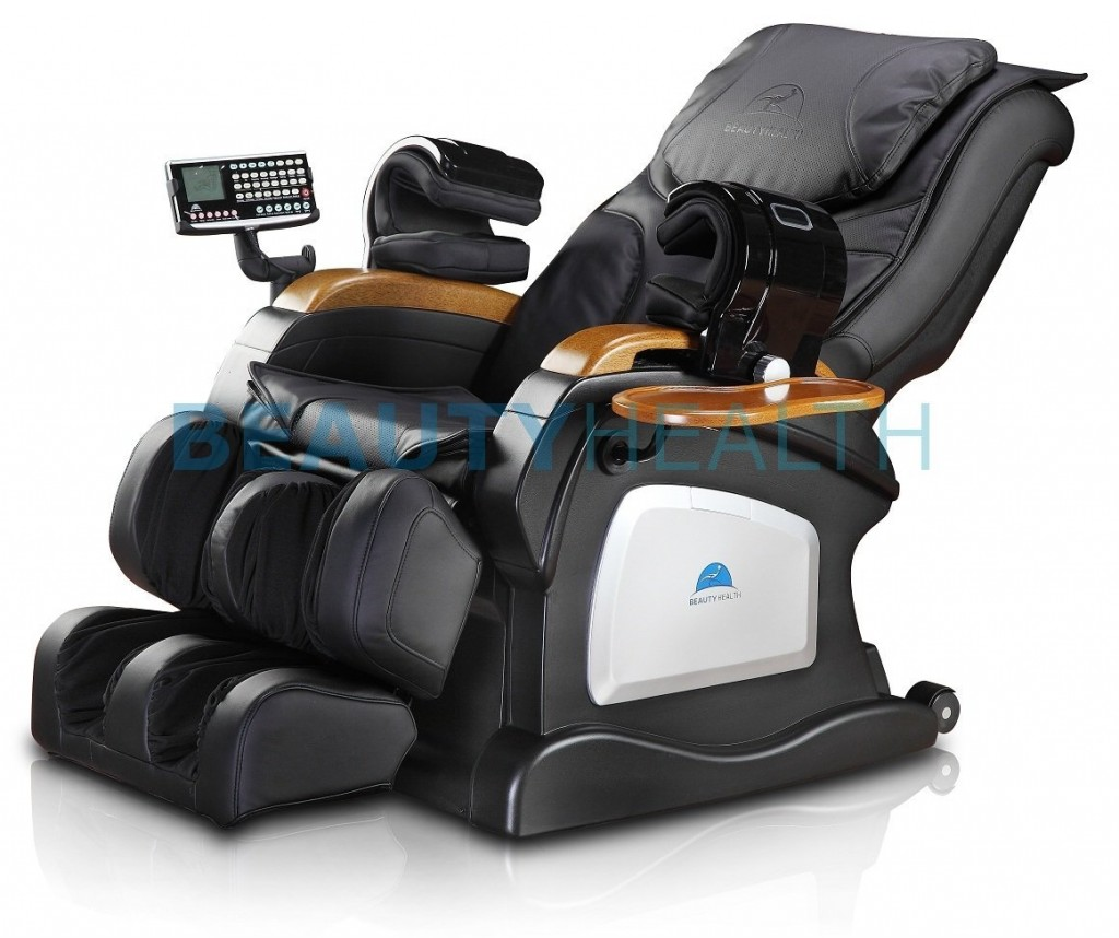 Best Massage Chair Reviews 2016 Comprehensive Guide