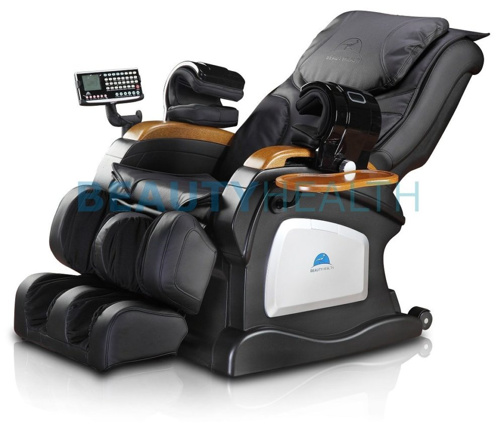 Best massage chair reviews 2017 comprehensive guide for Gaming shiatsu massage chair