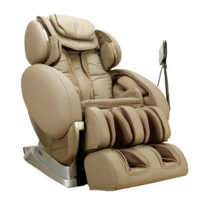 Infinity IT-8500 Review – Advanced Heated Massage Chair
