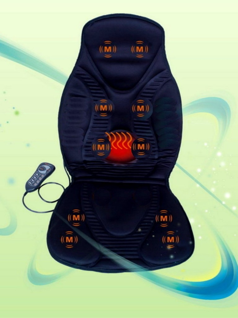 Best Massage Cushion Reviews 2017 Comprehensive Guide