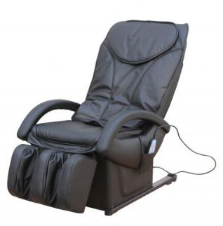New Full Body Shiatsu Massage Chair Recliner Bed EC-69 from BestMassage