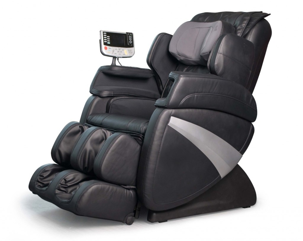 Cozzia ec363e review massage chair land for Therapeutic massage chair reviews