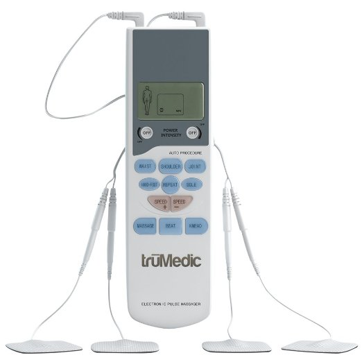 best electronic pulse massager