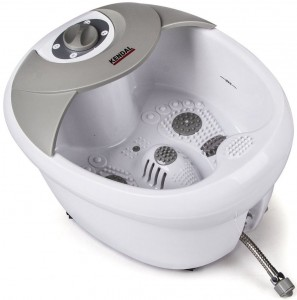 Best Home Foot Spa Machine Reviews (Guide 2017)
