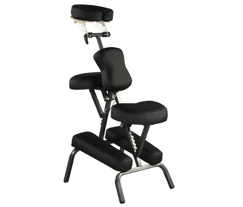 Best Portable Massage Chair Reviews 2017