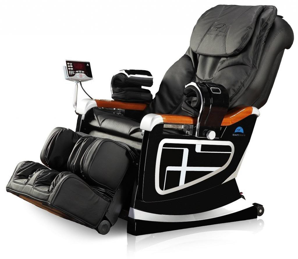 best massage chair reviews 2017 - (comprehensive guide)