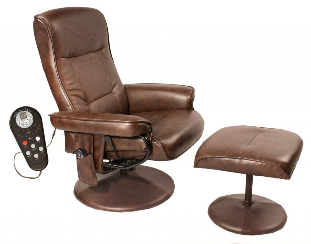 ... Massage Reclining Chair. Relaxzen 60 425111