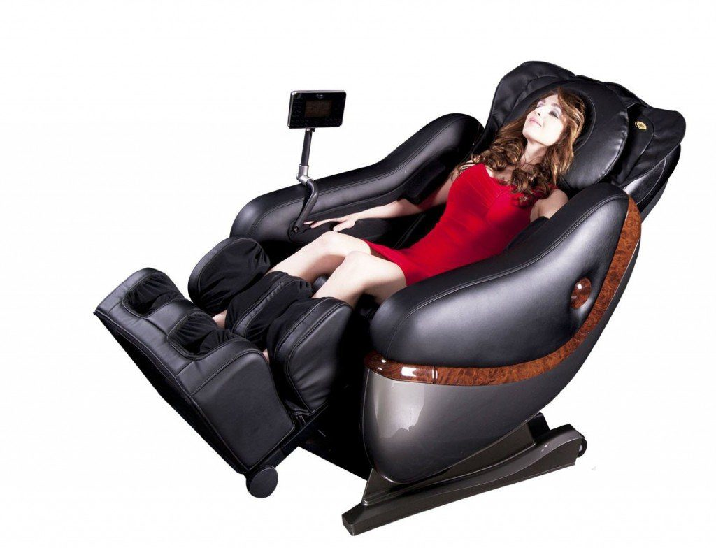 chair shiatsu chairs heat with product zero foot body gravity massage full