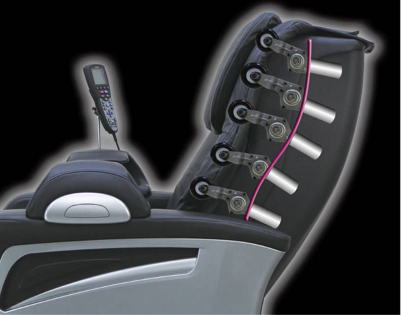 Best Massage Chair Reviews 2017   (Comprehensive Guide)