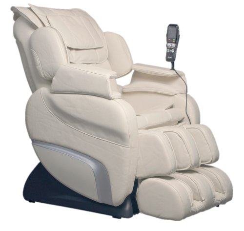 Great Titan Ti 7700 Massage Chair Review