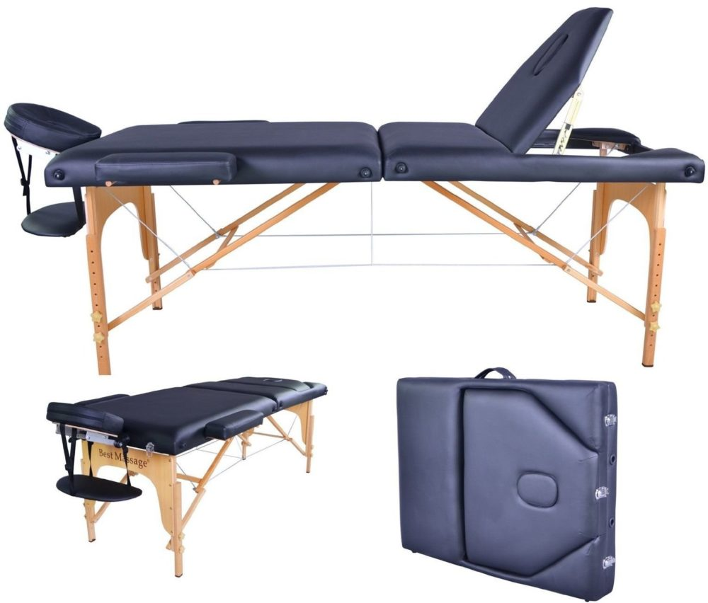 Best Portable Massage Table Reviews Buying Guide 2018