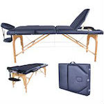 BestMassage Black Reiki Portable Massage Table