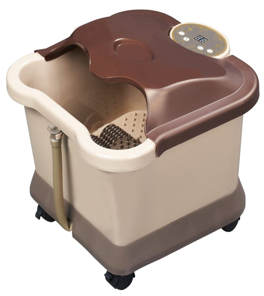 Best Home Foot Spa Machine Reviews - Guide 2017