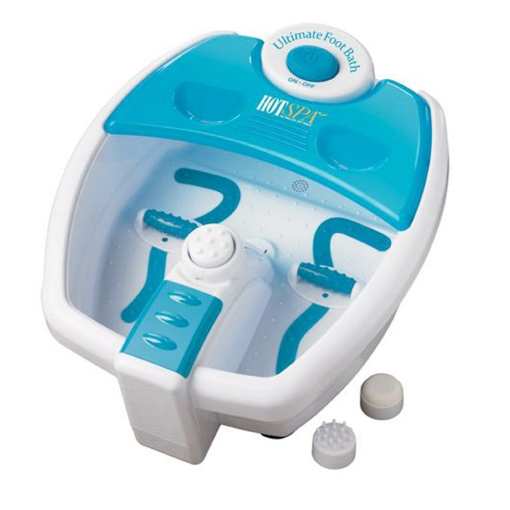 Hot Spa Ultimate Foot Bath 61360