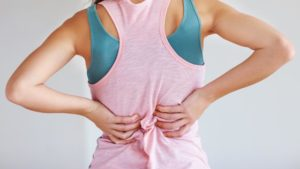 Home Remedies to Get Rid of Back Pain