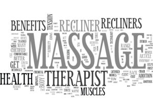 Benefits of Massage Therapy (Infographic)