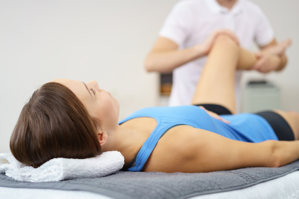 difference between deep tissue and sports massage